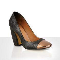 d60ecf804 Las 16 mejores imágenes de sandalias | Botas e sapatos, Anabela y ...
