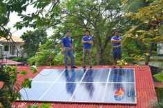 Solar Module is now the best and cheapest option for all as all kinds of energy.