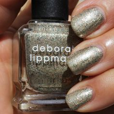 Deborah Lippmann Fake It Till You Make It | #EssentialBeautySwatches | BeautyBay.com