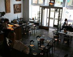 Ateljefinne restaurant