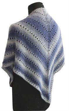 Shawl Patterns, Knitting Patterns, Knitted Hats, Winter Hats, Pullover, Crochet, Sweaters, Crafts, Fashion