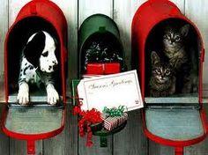 Yule got Mail . . .