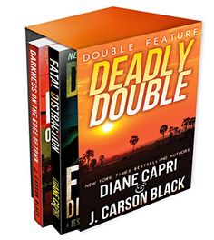 Free as of 5/1, Deadly Double: A Jess Kimball Thriller AND A Laura Cardinal Thriller (Florida Mystery Double Feature Book 2) - Kindle edition by Diane Capri, J. Carson Black. Mystery, Thriller & Suspense Kindle eBooks @ Amazon.com.