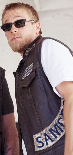 I'm ready for some Jax Teller in my Life again #SOA