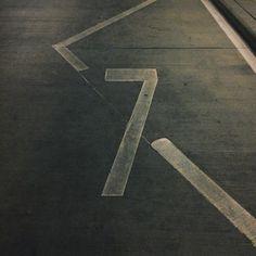 Parking Seven