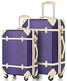 The vintage trunk inspired yet thoroughly modern Diane von ...