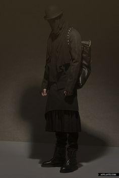 'Interpretation of Alter Ego in Unconsciousness' Collection // Byungmun Seo | Afflante.com