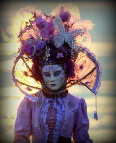 carnaval veneciano de Annecy (2012).- FR.-