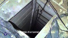 Le Hamas utilise les mosquées de Gaza pour construire des tunnels