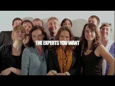 Bedrijfsvideo: the AIM
