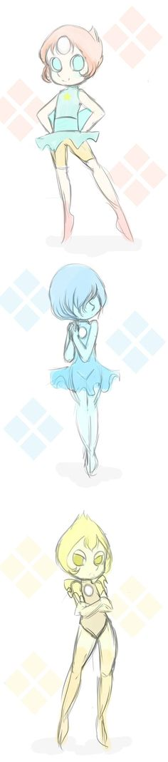 Little Pearls by Angie-MR on DeviantArt