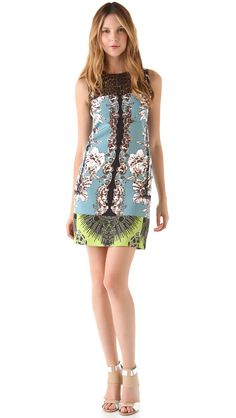 Elie Tahari Ginny Dress available at Saks Sarasota