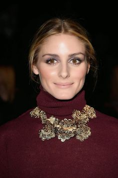 All of Olivia Palermo's Elegant Paris Fashion Week Looks | The Front Row View