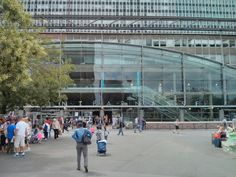 Gare SNCF de Paris Montparnasse