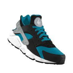 best cheap fbe28 004f8 Nike Air Huarache Design  Sneakers