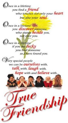 Quotes About Friendship Lasting A Lifetime The Friendship Page Friendship Quotes General