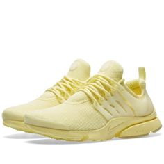 Nike Air Presto Ultra Br (Lemon Chiffon)