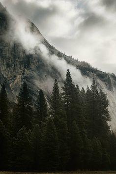 """""""Yosemite :: (Christian Adam) """""""