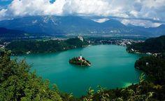 Pequenas e incríveis: conheça as dez cidadezinhas mais lindas do mundo - Fotos - UOL Viagem