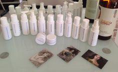 Dilkara Essence Of Australia beginnings. Essence Of Australia, Shampoo, Personal Care, Bottle, Hair, Self Care, Personal Hygiene, Flask, Jars