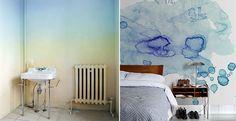 dipingere-pareti-acquerelli-e