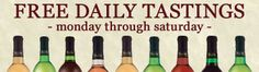 Duplin Winery'sDaily Tastings at Duplin Winery, North Carolina's Oldest & Largest Winery Heritage Wine Club