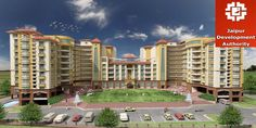 JDA 12 New Residential Plot Schemes 2016 for Allotment 2669 Plots