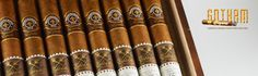 Gotham Cigars is excited to announce the launch of our new referral program. Our referral program is designed so that you have the ability to snag some great cigar deals with each referral you send us! So many of you have already signed up and are getting close to your first reward! Thanks and Keep referring! Here's how it works: Head over to our referral page, On the first page, enter your email address, On the second page, refer friends using your own custom link back to Gotham Cigars and…
