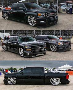 Silverado Crew Cab, Chevy Camaro, Chevrolet Silverado, 4 Door Trucks, New Trucks, Pickup Trucks, Chevy Trucks Lowered, Custom Chevy Trucks, Charger Srt Hellcat