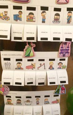 denni rezim1 Kids And Parenting, Montessori