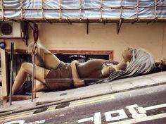 Street Art 360 @StreetArtEyes1 15h15 hours ago Fantastic mural by Spanish…
