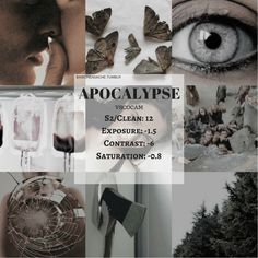 Scary Photography, Photography Filters, Vsco Photography, Tumblr Photography, Photography Editing, Vsco Pictures, Editing Pictures, Apocalypse Photography, Best Vsco Filters