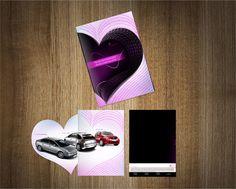 Citroen Valentine Day Campaign