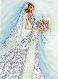 Bride • Bella Pilar