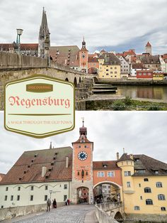 travelyesplease.com | Discovering Regensburg- A Walk Through the Old Town (Blog Post) | Regensburg, Germany