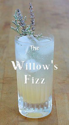 Willow's Fizz