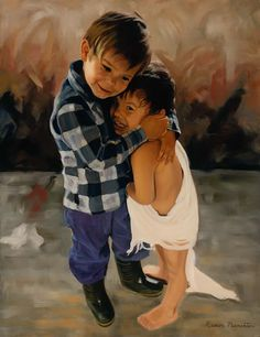 paintings of brothers - Google Search