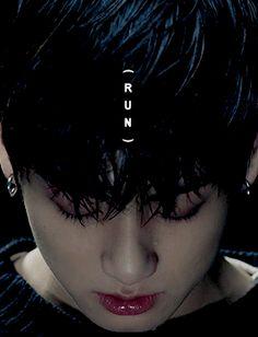 BTS | RUN | JUNG KOOK