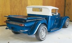 modified hot rods - Google Search
