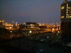 Morgengry i Malmø