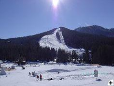 Götschen Skilifte und Koller-Übungshang