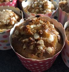 Cooking Chef, Cooking Recipes, Pan Dulce, Crumpets, Cookies Et Biscuits, Muffin Recipes, Mini Cakes, Brunch, Food And Drink