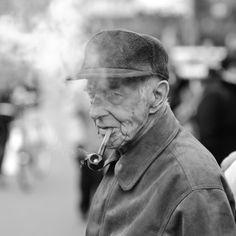 Pipe-smoking