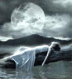 moon bathing.. @Mark Weikert inspiration?
