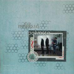 Kaisa värkkää Scrapbooking, Polaroid Film, Frame, Home Decor, Picture Frame, Decoration Home, Room Decor, Scrapbooks, Frames
