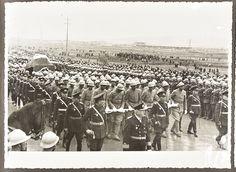 Büyük Başbuğ Atatürk'ün İstanbul ve Ankara'daki Cenaze Töreni Fotoğrafları 22. Bölüm