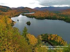 Province canadienne: L'Automne 2012 au Québec #3