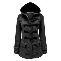 GENERATION FASHION LADIES WOMENS DUFFLE TOGGLE TRENCH HOODED POCKET COAT JACKET PLUS SIZES 16-20 Generation Fashion, http://www.amazon.co.uk/dp/B00C2A2B9E/ref=cm_sw_r_pi_dp_M0Hrsb0FCGXFP