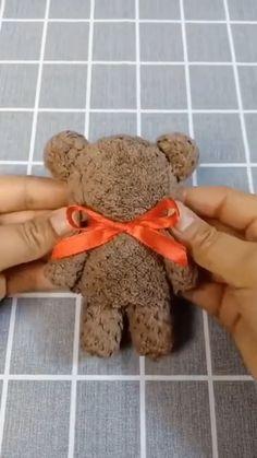 Diy Crafts Hacks, Diy Crafts For Gifts, Diy Home Crafts, Cute Crafts, Creative Crafts, Crafts To Make, Sewing Crafts, Crafts For Kids, Paper Crafts