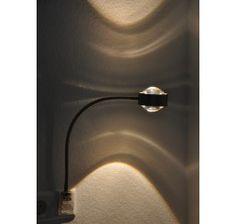 Top Light Flexlight Puk Linse/Linse